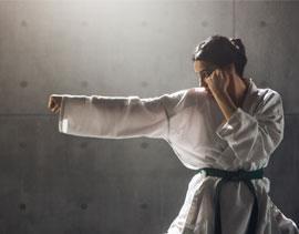 Alles voor karate