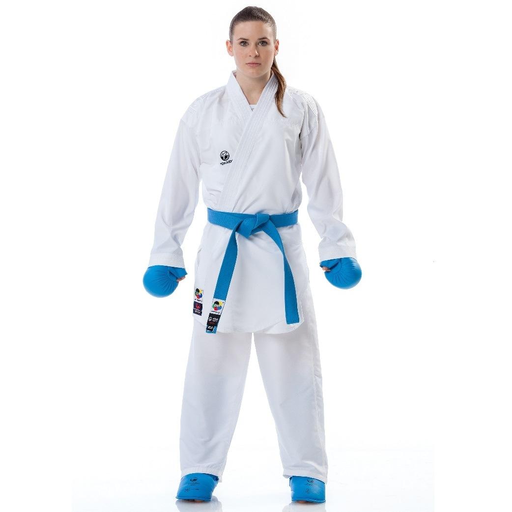 Tokaido Kumite Master Athletic