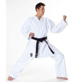 Tokaido karatepak Tsunami Silver