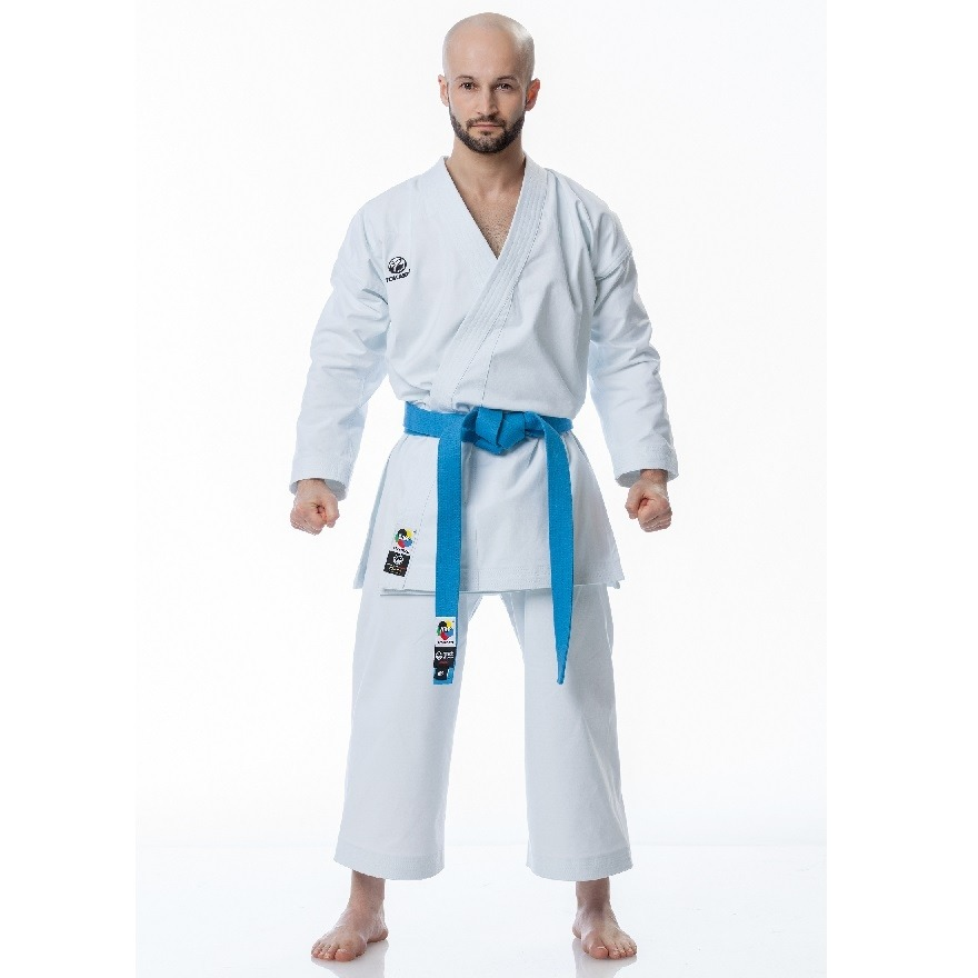 Tokaido Karatepak Kata Master Athletic