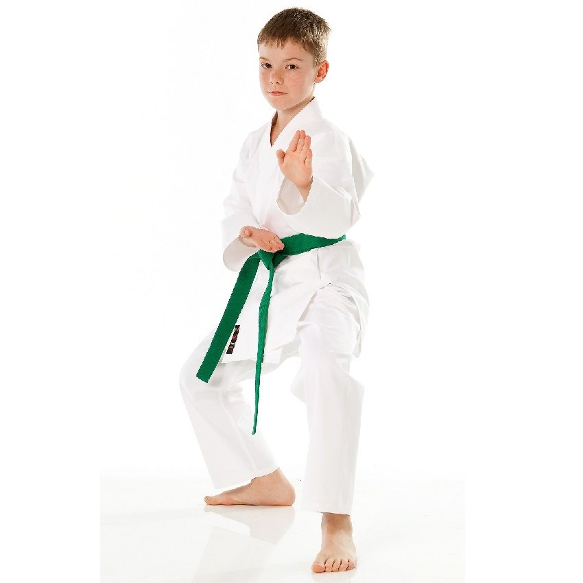 Tokaido Shoshin karatepak