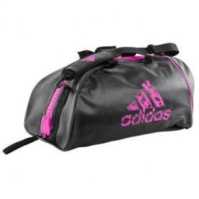 adidas Super Sporttas Zwart/Roze-M