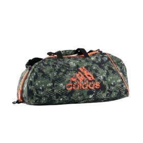 adidas Super Sporttas Camouflage-M