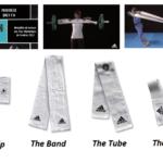 Adidas Global Method The Band
