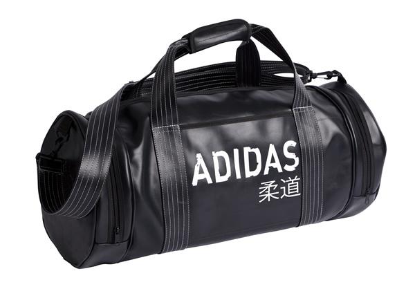 Adidas Sporttas Rond Judo
