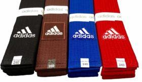 Adidas Band Elite Blauw maat 240