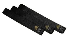 Adidas Band Master Zwart maat 240