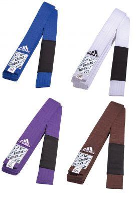 Adidas BJJ Band Blauw maat 260