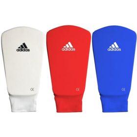 Adidas Scheenbeschermer Microlight Wit maat XS