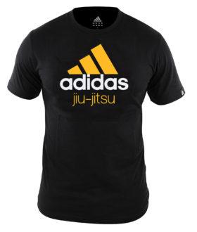 Adidas T Shirt Jiu-Jitsu maat XS