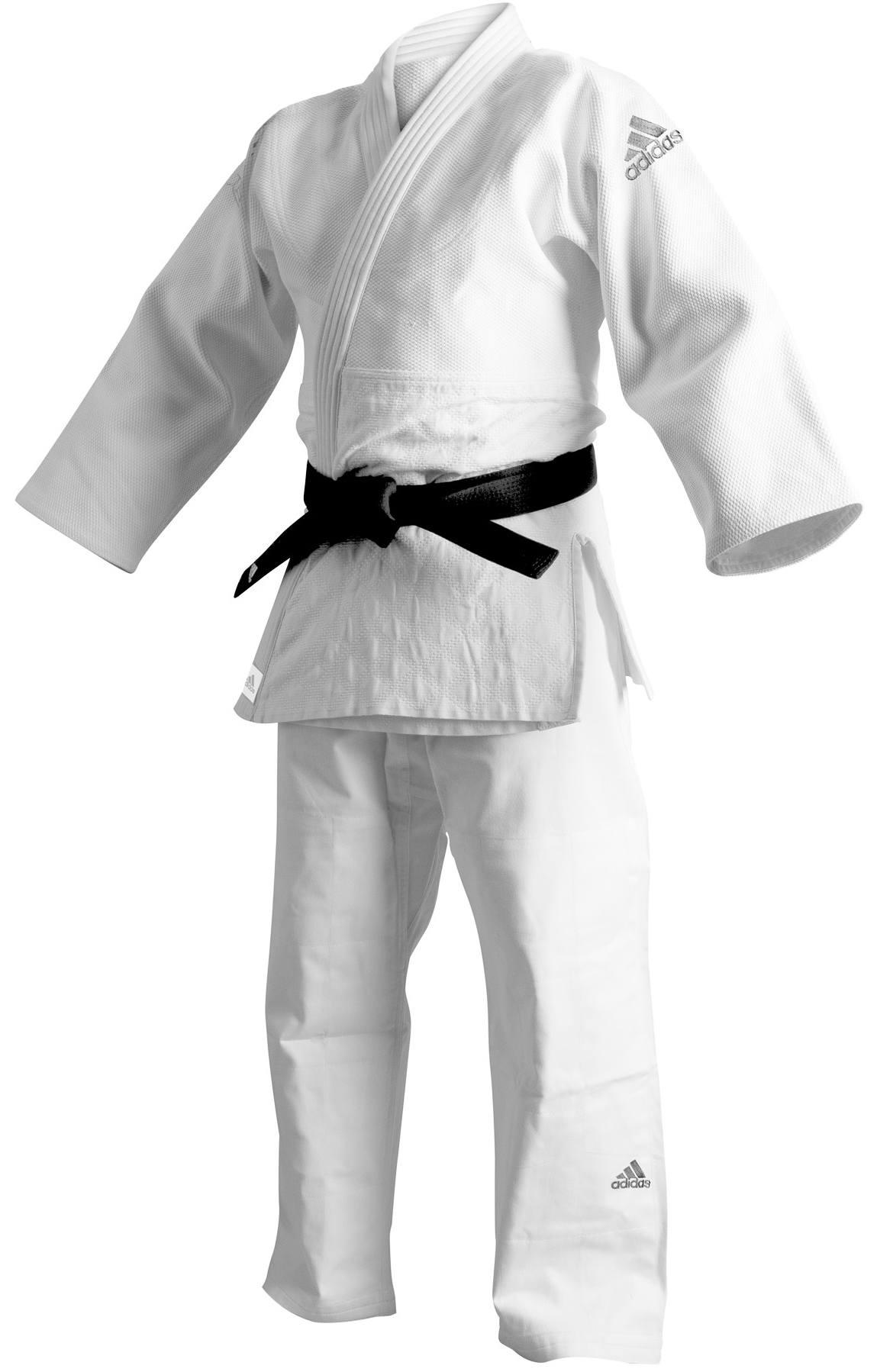 Adidas Millenium Judopak maat 165