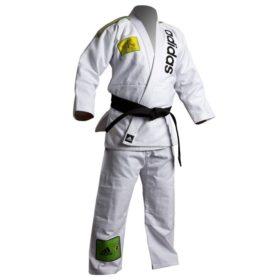 Adidas Brazilian Jiujitsupak JJ500rio maat 160