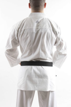Adidas Karatepak Kumite Fighter K220KF maat 150