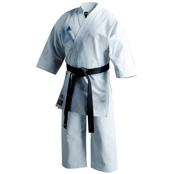 Adidas Karatepak K460J maat 155