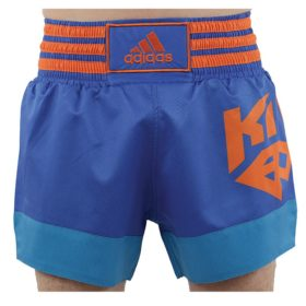 Adidas Speed Kickboksshort maat S