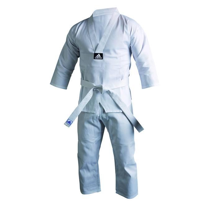 Adidas Taekwondopak T220 maat 200
