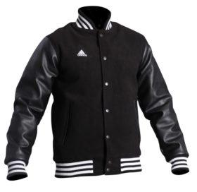 Adidas Teddy Jacket Boxing maat M