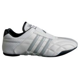 Adidas Indoorschoen ADI-LUX Wit/Grijs maat 3.5