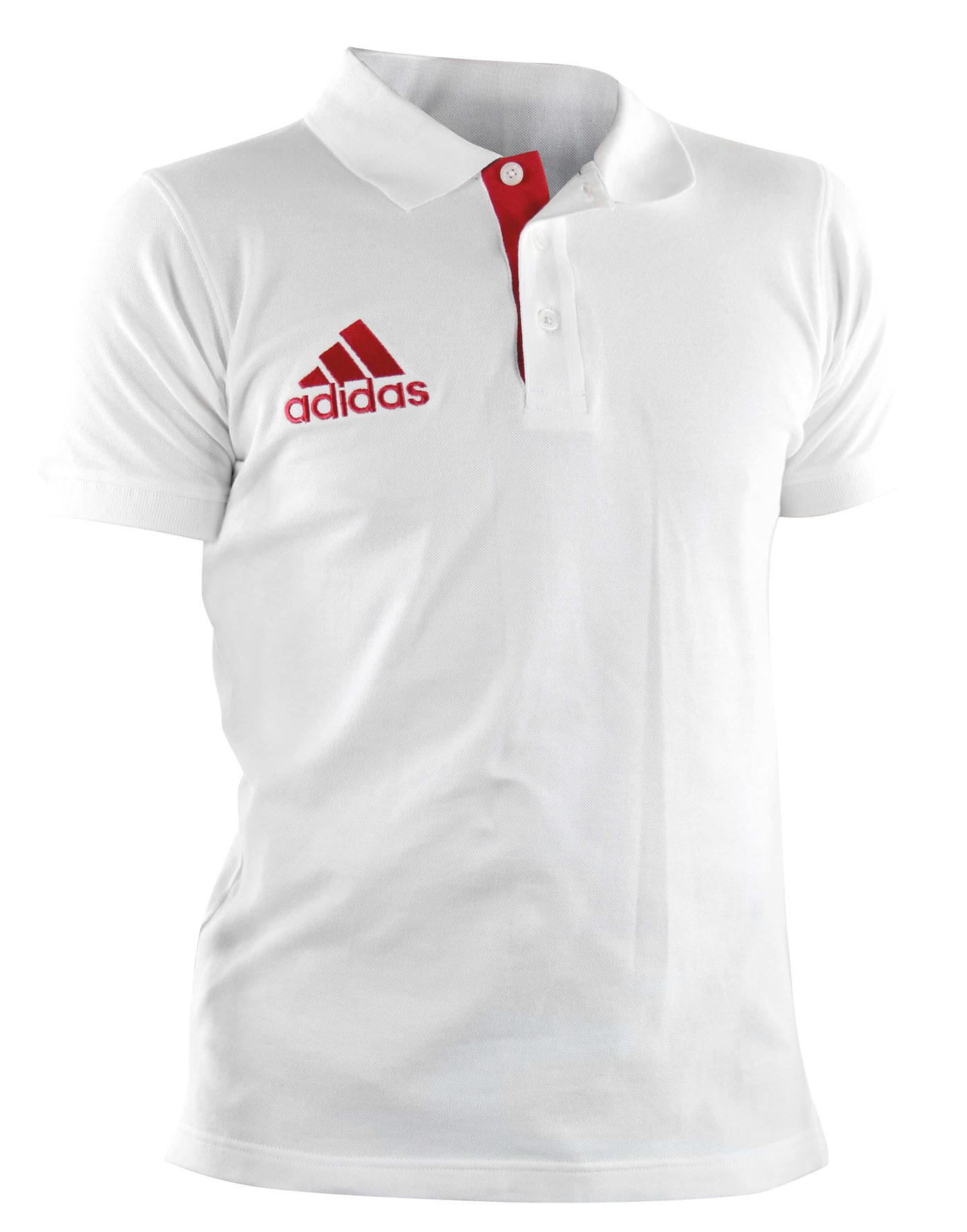 Adidas Pique Polo Shirt maat XXS