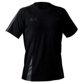 Adidas Climacool Shirt Zen Korte Mouw maat L