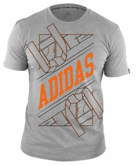 Adidas T Shirt Graphic maat 128