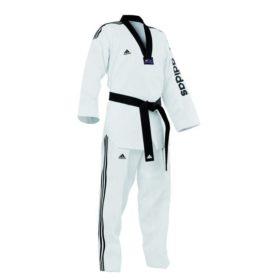 Adidas Taekwondopak Super Master maat 160