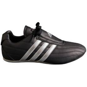 Adidas Indoorschoen SM-II Zwart maat 4.0