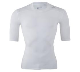 adidas Techfit Base T-shirt  korte mouwen-XS