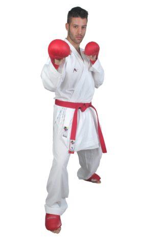 Arawaza Karatepak Onyx Air WKF maat 160