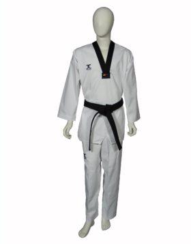 JCalicu Taekwondopak Club maat 150