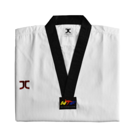 JCalicu Taekwondopak Pro-Athlete WTF maat 150