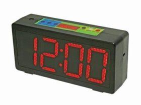 Multifunctionele timer
