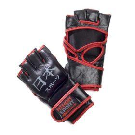 Nihon MMA Glove PRO maat S/M