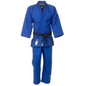 Nihon Judopak Gi Limited Edition Blauw 130
