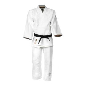 Nihon Judopak Gi Limited Edition Wit maat 130