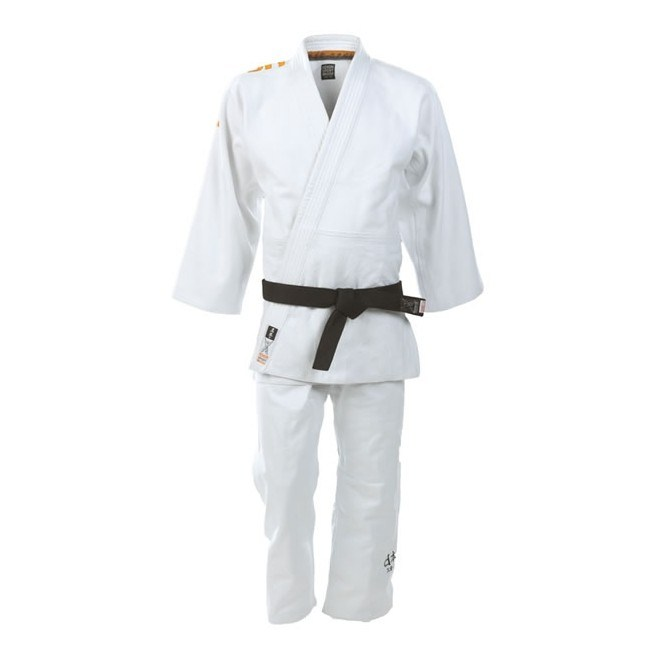 Nihon Judopak Meiyo Wit maat 130