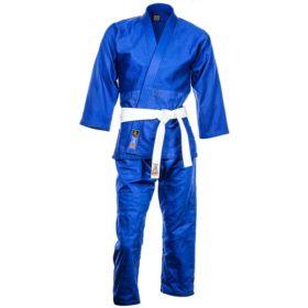 Nihon Judopak Rei Blauw maat 130