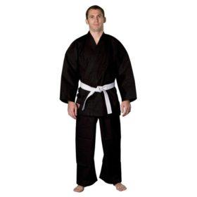 Nihon Karatepak Zwart maat 100