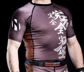 Nihon Rashguard Kanzen serie maat S