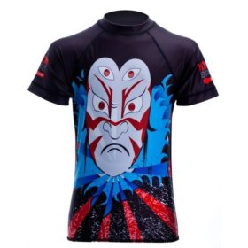 Nihon Rashguard Mask maat XS