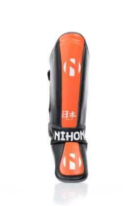 Nihon scheenwreefbeschermers Oranje JR