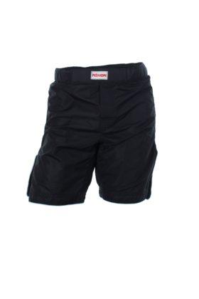 Nihon Kickboks shorts Blanco maat XXS