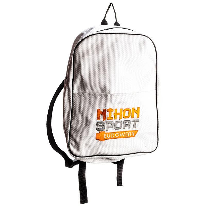 Nihon Rugzak Ippon Wit
