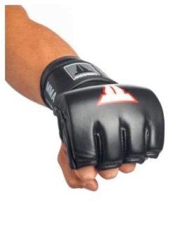 Throwdown MMA Elite Pro handschoen (4oz.) maat M
