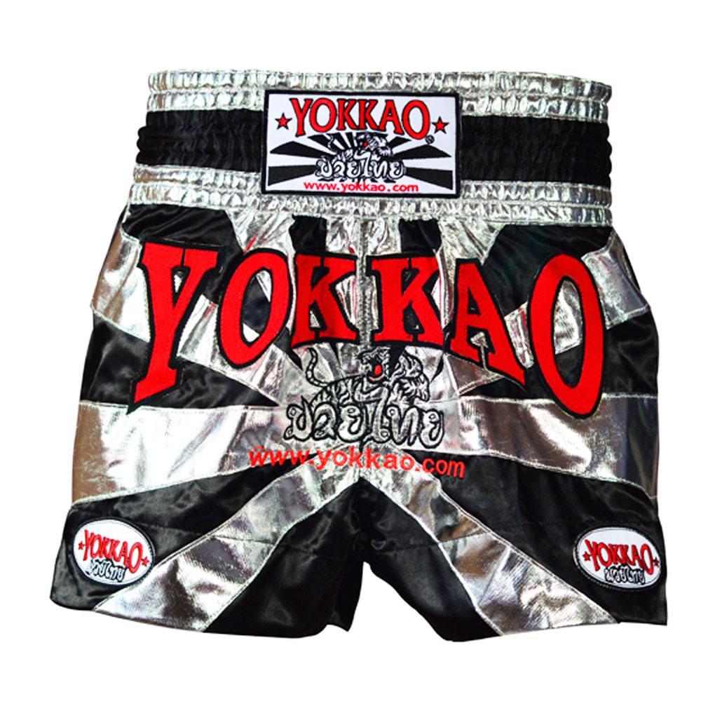 Yokkao Buakaw Shorts maat S