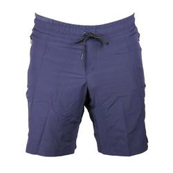 Trendy Casual shorts Navy Blue