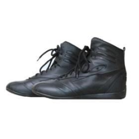 Sportschoenen mat zwart  Fitness, boksen, Krav Maga