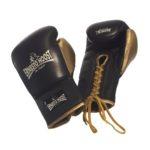 "Ernesto Hoost Professional bokshandschoenen ""Lace Closing"""