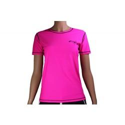 Legend DryFit dames sportshirt roze