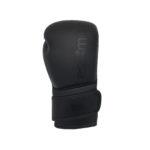 Essimo Amateur (Kick)Bokshandschoenen – Zwart/Zwart